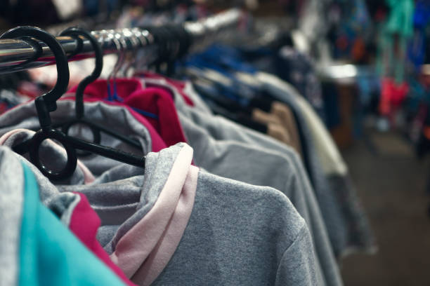 Clothes hanging on a hanger in a store picture id866374948?b=1&k=6&m=866374948&s=612x612&w=0&h=wckreftjs17jjzwzrcoin5ljzwnmr7a5 j88 k pg0w=