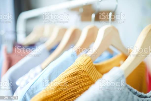 Clothes on hangers picture id1051140576?b=1&k=6&m=1051140576&s=612x612&h=rkdipwzvw85gd657 pigwzbenxihoiiy5ls uifq6wy=