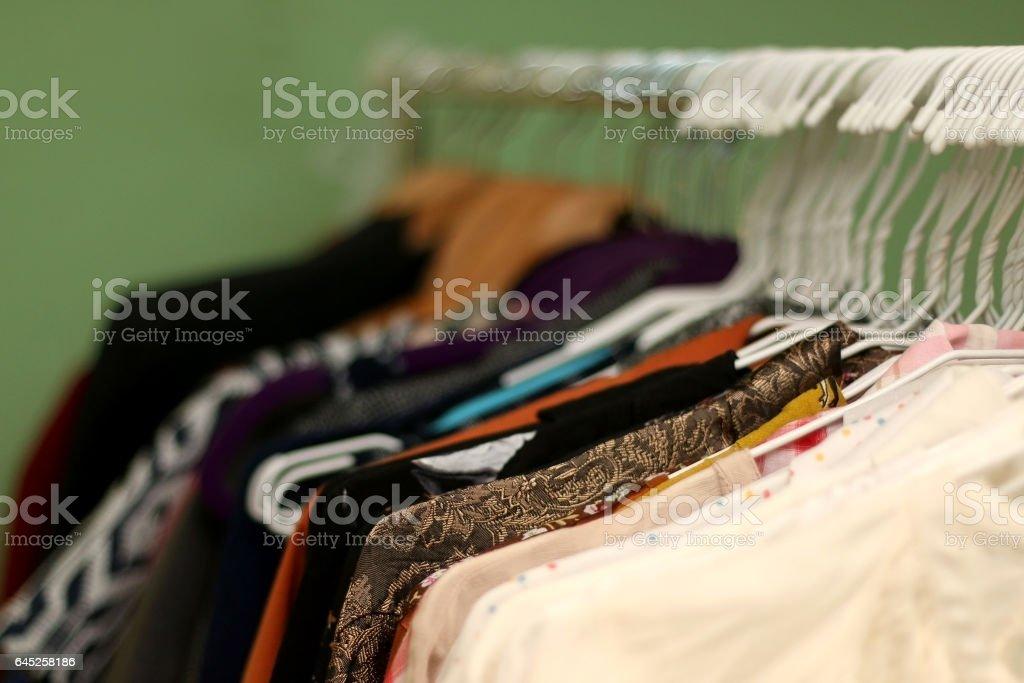 Kleidung  – Foto