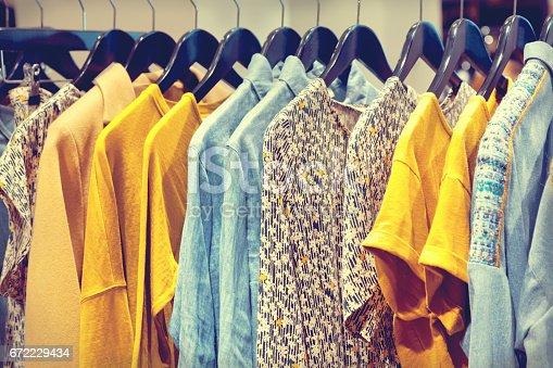 istock Clothes 672229434