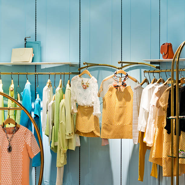 Magasin de vêtements - Photo