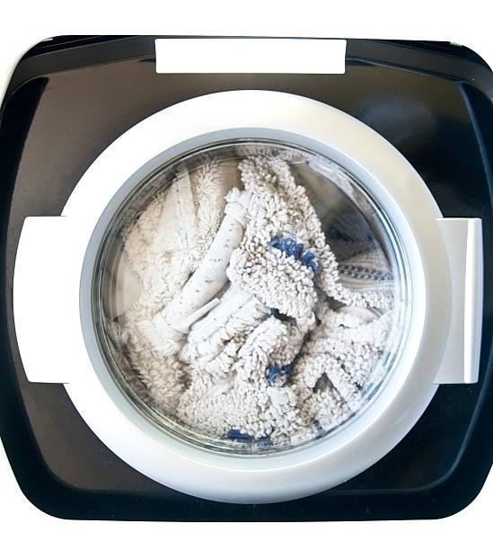 Lavadora de roupas - foto de acervo