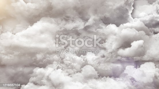925925874 istock photo Cloud Background 1219337104