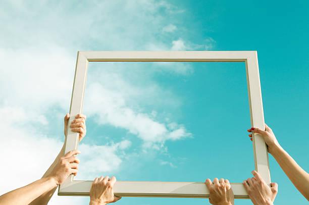cloud computing-konzept - zukunftswünsche stock-fotos und bilder
