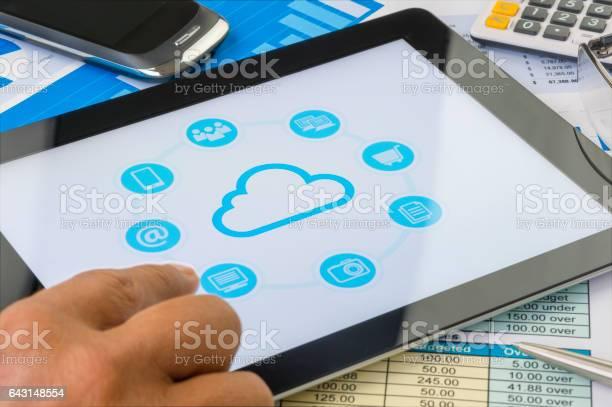 Cloud computing concept picture id643148554?b=1&k=6&m=643148554&s=612x612&h=hj j3hqmnhokjfoah77jjefsjuxzgo217byzbjs4vu4=