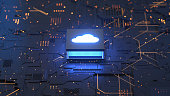 istock Cloud computing 1204722681