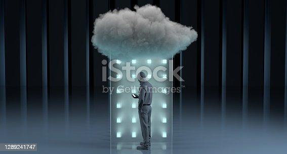 Cloud Computing, Technology, Data Center, Public Cloud, Hybrid Cloud