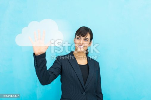 672310452istockphoto Cloud computing 160290007