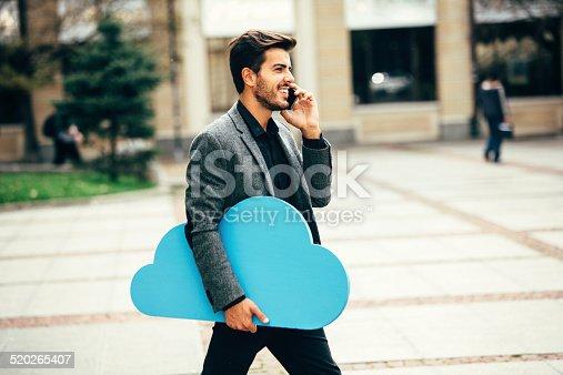 istock Cloud Computing 520265407