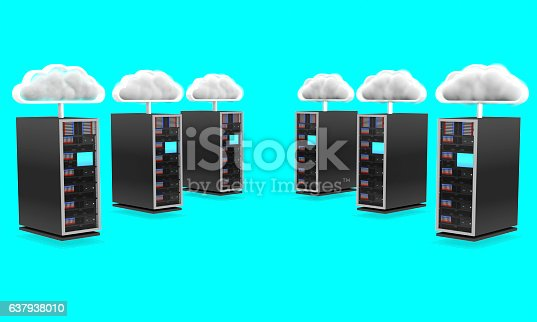 513118394 istock photo Cloud Computing 637938010