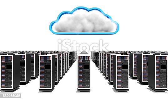 513118394 istock photo Cloud Computing 637938058