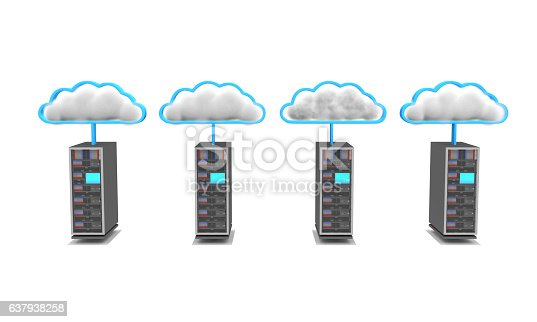 513118394 istock photo Cloud Computing 637938258