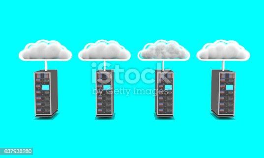 513118394 istock photo Cloud Computing 637938280