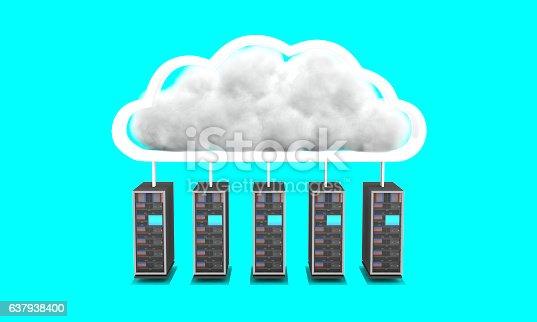 513118394 istock photo Cloud Computing 637938400