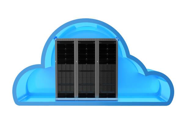 Cloud-Computing-Technologie – Foto