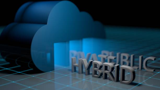 Cloud computing technology Cloud computing technology hybrid vehicle stock pictures, royalty-free photos & images