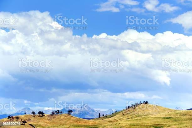 Cloud Formation - Fotografias de stock e mais imagens de Ao Ar Livre