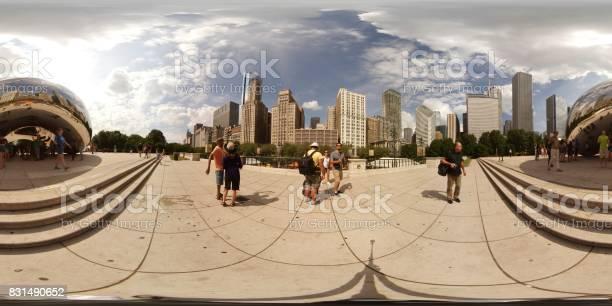 Cloud gate sculpture chicago 360vr image picture id831490652?b=1&k=6&m=831490652&s=612x612&h=nhemxtzmhxjwitt6ocpen3o uqchtgr khllbzcnrlm=