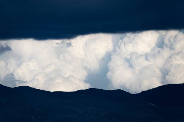 Bulut Sandviç stok fotoğrafı
