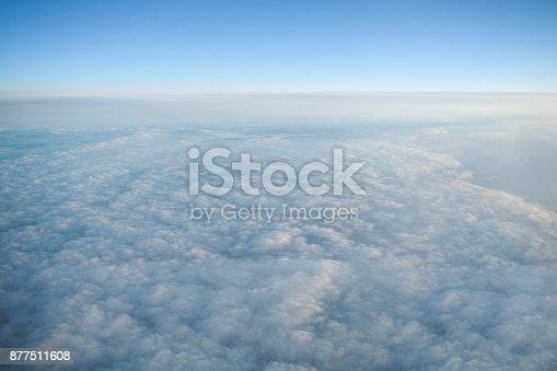 istock Cloud Typologies 877511608