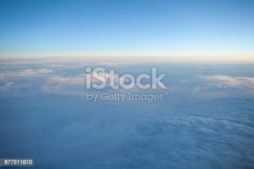 istock Cloud Typologies 877511610