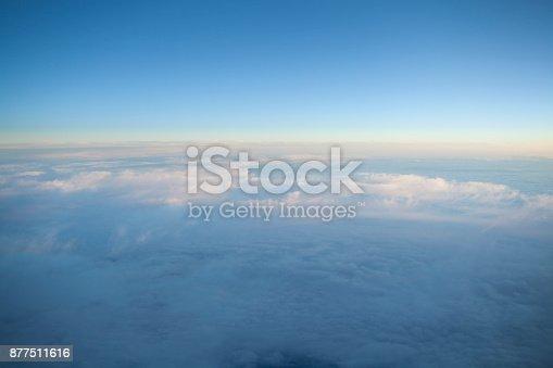 istock Cloud Typologies 877511616