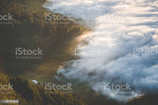 Photo of Clouds are your neighbours