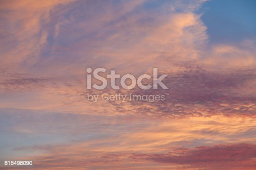1045890176 istock photo clouds at sunset from the plane in the sky landscape 815498090