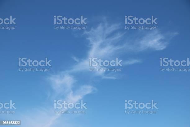 Nuvole Al Cielo - Fotografie stock e altre immagini di Ambientazione esterna