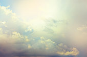 istock Clouds background 1162217973