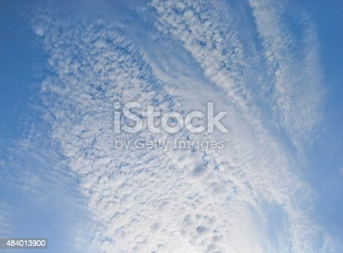 istock Clouds background 484013900