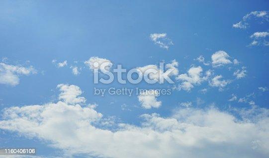 Sky, Cloud - Sky, Cloudscape, Cumulus Cloud, Overcast