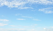 Sky, Cloud - Sky, Cloudscape, Summer, Cumulus Cloud