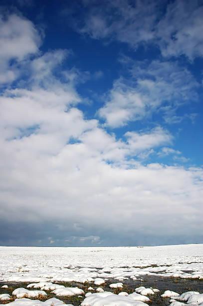 Wolken am Himmel – Foto