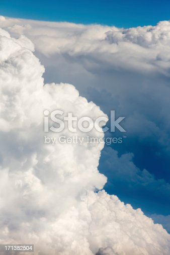 istock Clouds 171382504