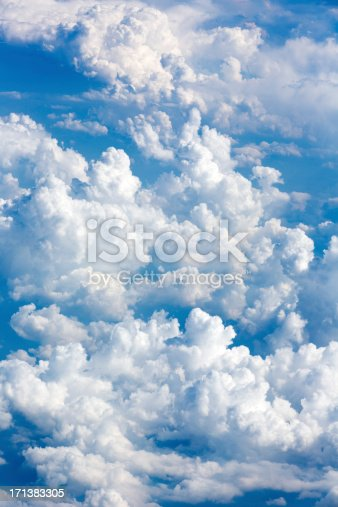 istock Clouds 171383305