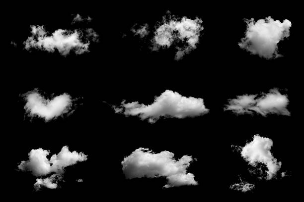 nuages  - nuage photos et images de collection