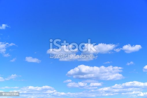 istock Clouds 915372334