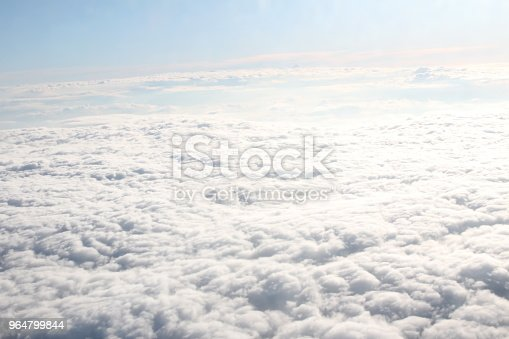 Clouds Stock Photo & More Pictures of Atmosphere