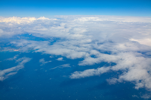 621114928 istock photo clouds wallpaper 1223648692