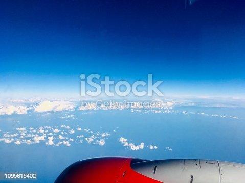 937694668istockphoto Cloudscape 1095615402