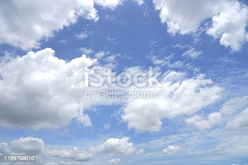 istock Cloudscape 1169769010