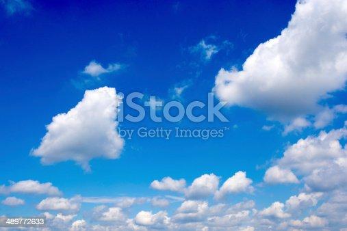 istock Cloudscape 489772633