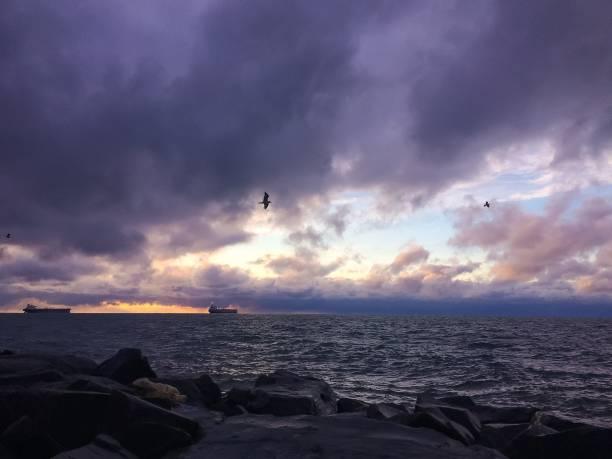Cloudy Sky – zdjęcie