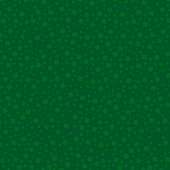 Clover Pattern XXL