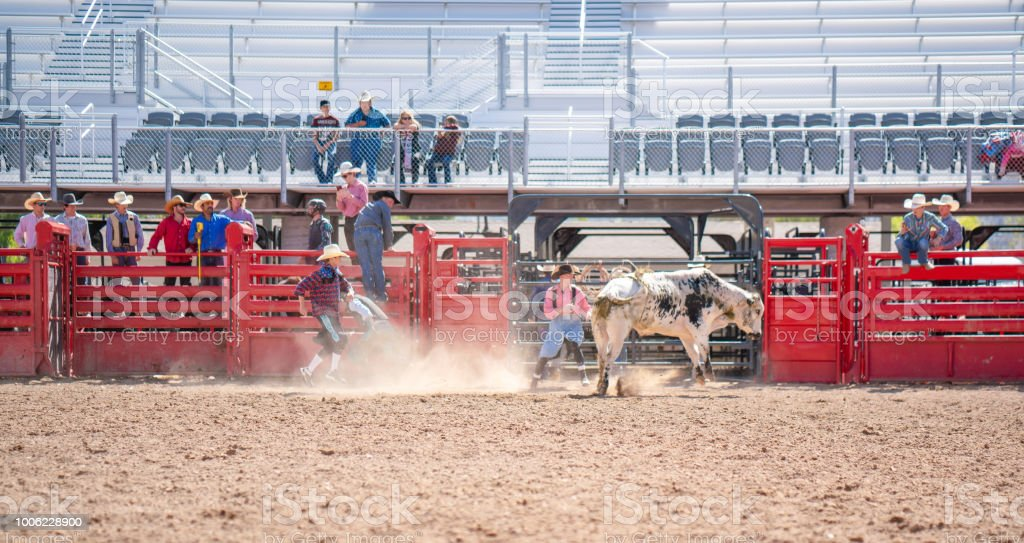 Woman Rodeo