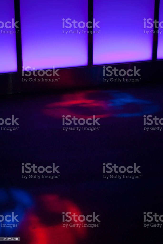 Club abstract stock photo