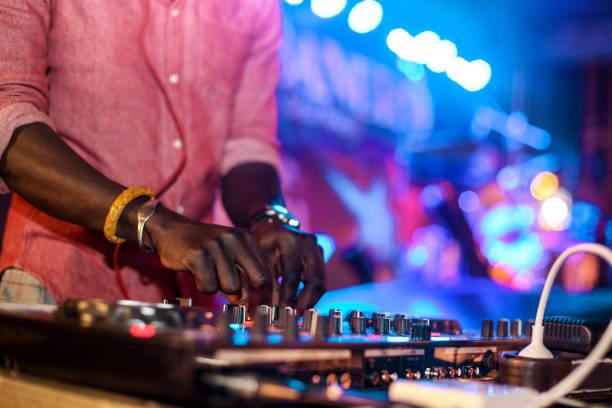 Clubbing – Foto