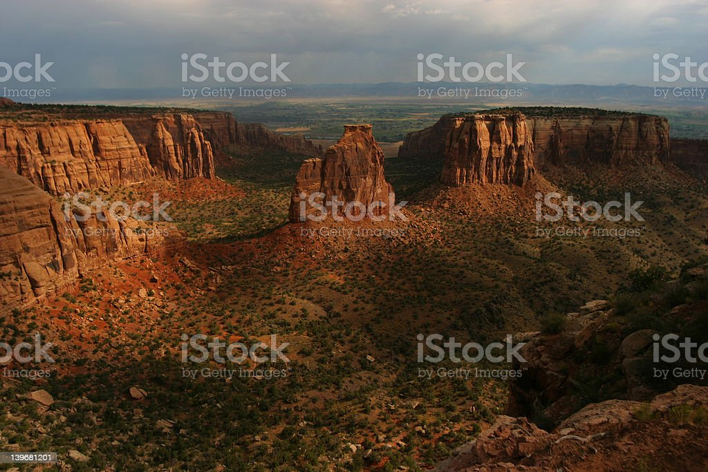 co national monument 2 royalty-free stock photo