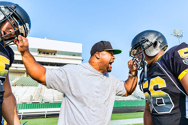 coaching - coach stock photos and pictures